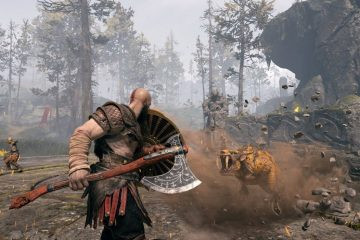 Патент Sony демонстрирует кооперативный режим игры за одного персонажа