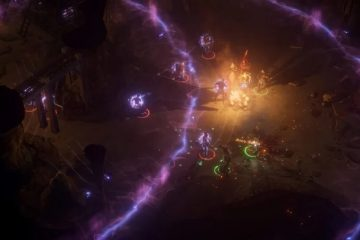 Подробности о Pathfinder: Wrath of the Righteous