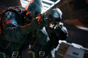 Праздники с Rainbow Six Siege - бесплатный оператор при входе в игру