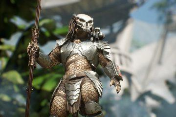 Predator: Hunting Grounds - брутальный асимметричный шутер, выходит на ПК в следующем году