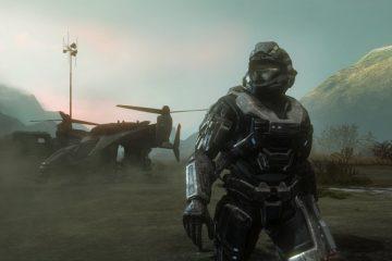 Премьера первой части Halo из серии The Master Chief Collection