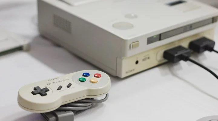 Прототип консоли Nintendo PlayStation скоро поступит в продажу