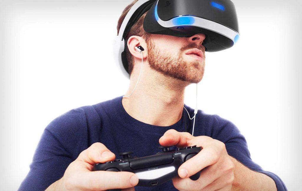 Обновлённая поддержка VR