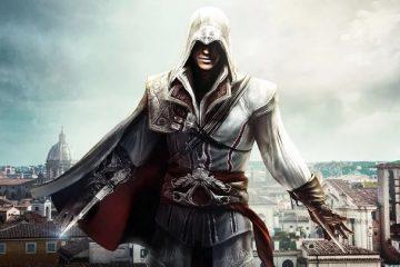 Разработчики Assassin's Creed будут выпускать игры для Google Stadia
