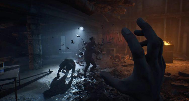 Разработчики Bloodlines 2 завершили фазу альфа-производства