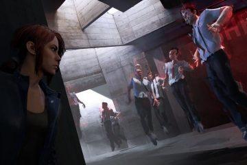 Разработчики Control считают, что в игре не сбалансированы уровни сложности