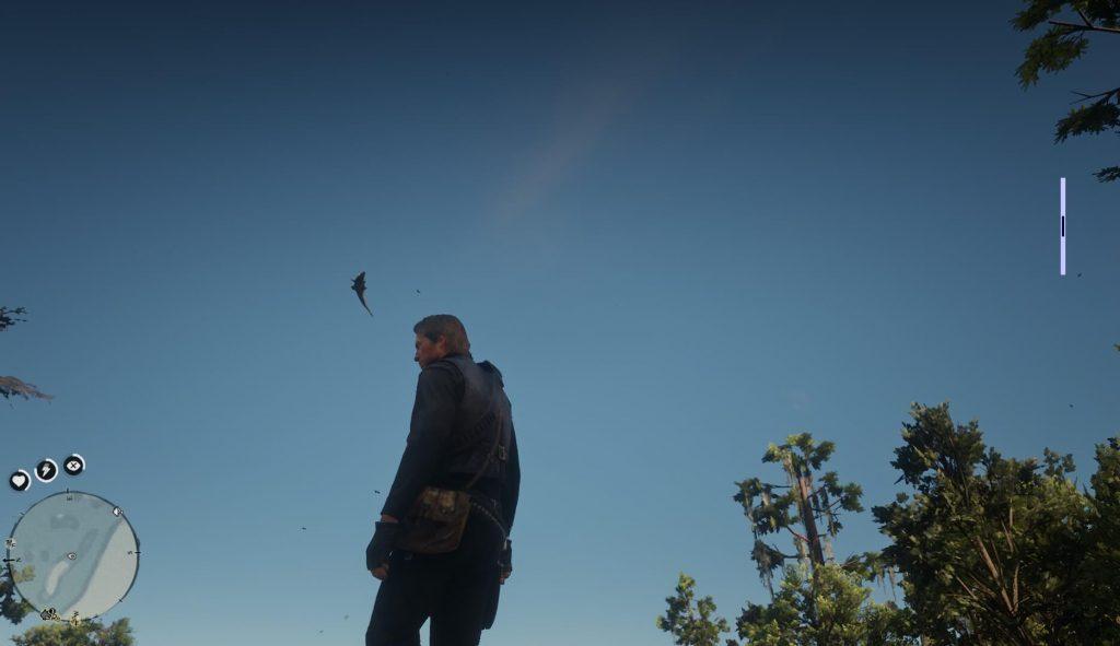 Новые моды для Red Dead Redemption 2 дают Артуру джедайские способности из Звёздных Войн