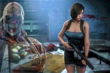 Ремейк Resident Evil 3 обрастает подробностями