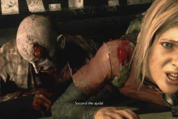 Теперь в Resident Evil 2 Remake можно поиграть за Элли из The Last of Us