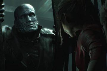 Resident Evil 2- новая демоверсия без ограничения по времени и пасхальное яйцо