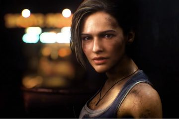 Resident Evil 3 Remake - объявлена дата выхода