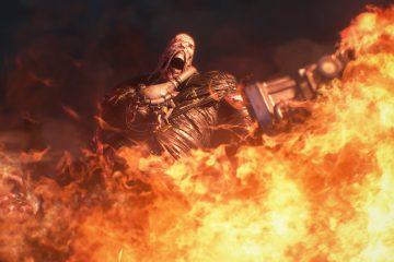 Системные требования ремейка Resident Evil 3 довольно демократичны