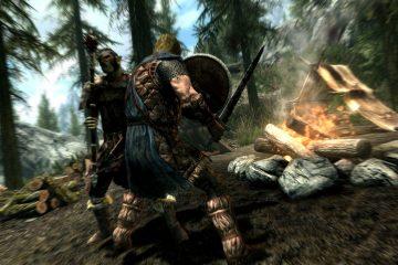 Моды для Skyrim улучшают расы и NPC, добавляют 435+ новых звуковых эффектов и огнестрельное оружие