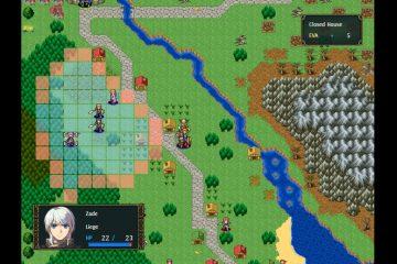 Создатель Fire Emblem выпустил в Steam новую тактическую ролевую игру – Vestaria Saga