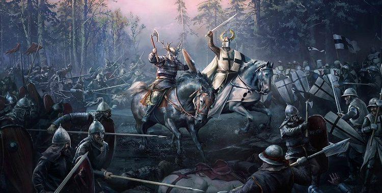Создатели Crusader Kings 3 рассказали подробности будущей игры