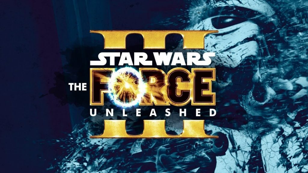 The Force Unleashed III