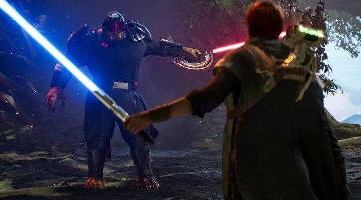 Star Wars Jedi: Fallen Order - продано более миллиона копий в Steam