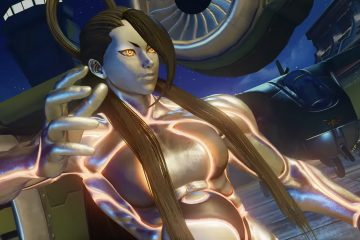 Street Fighter 5: Champion Edition возвращает Сэта