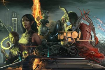 Студия Harebrained Schemes работает над игрой в жанре хоррор