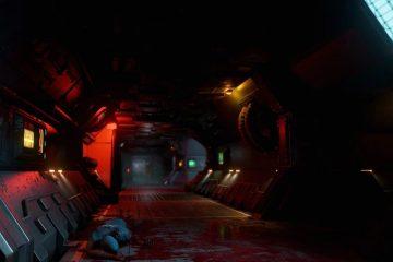 System Shock Remake - сравнение игры на движке Unity и Unreal Engine 4