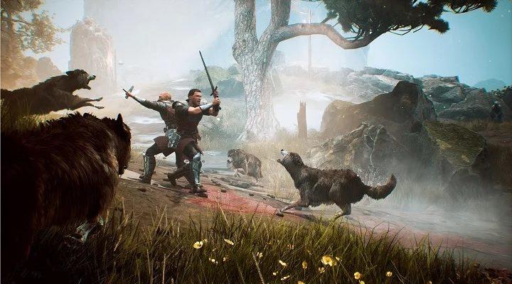 THQ Nordic создаёт ремейк первой части Gothic