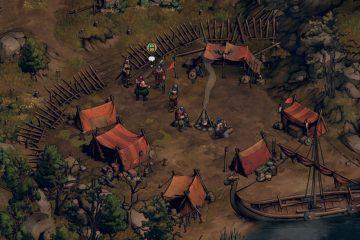 Thronebreaker: The Witcher Tales не получит продолжения