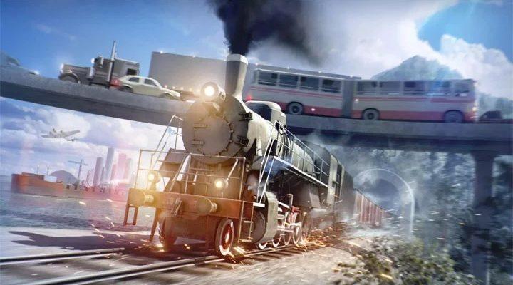 Transport Fever 2 - высокие продажи и положительные отзывы игроков