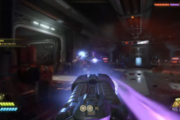 У Doom Eternal появится центрированный вид оружия как опция