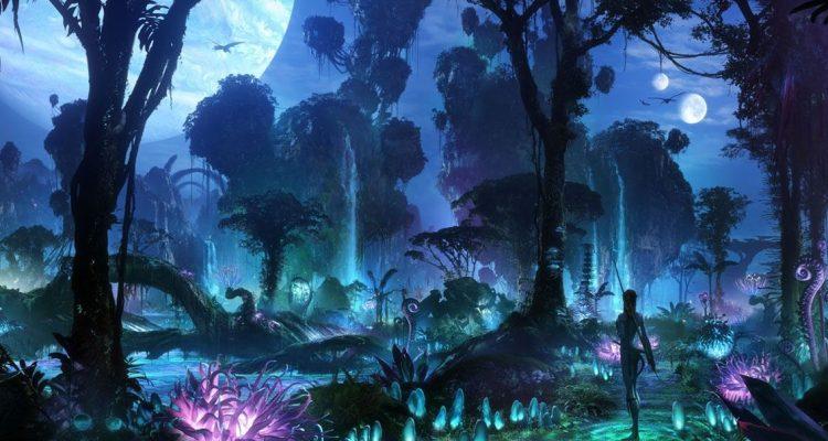 Ubisoft разрабатывает игру по мотивам фильма Avatar