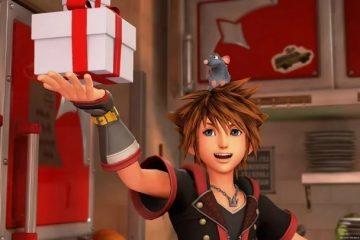 Утечка: Kingdom Hearts 3 выйдет на ПК