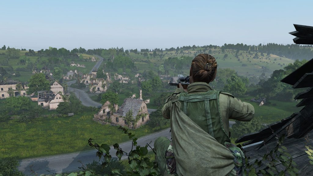В DayZ будут добавлены медведи и новая карта