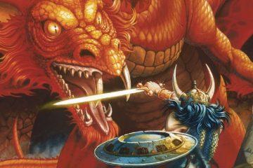 В разработке находится «семь или восемь» игр Dungeons & Dragons