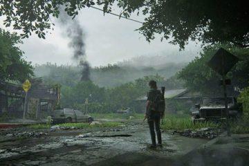 В The Last of Us 2 будет множество отсылок на первую часть