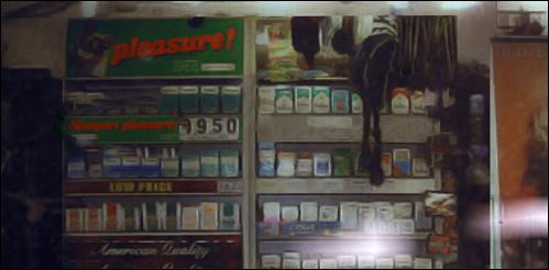 В Watch Dogs 2 найдены текстуры реальных сигарет