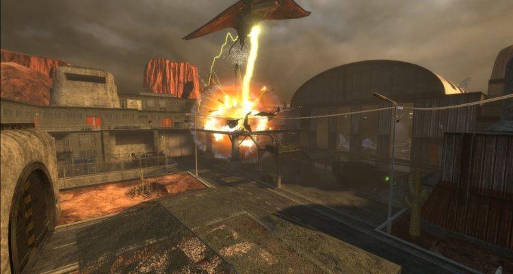 Вышла бета-версия Black Mesa с полной кампанией Half-Life