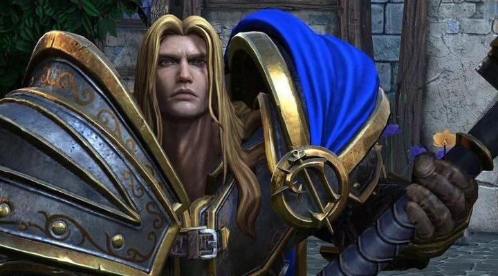 Warcraft 3 Reforged - объявлена дата выхода
