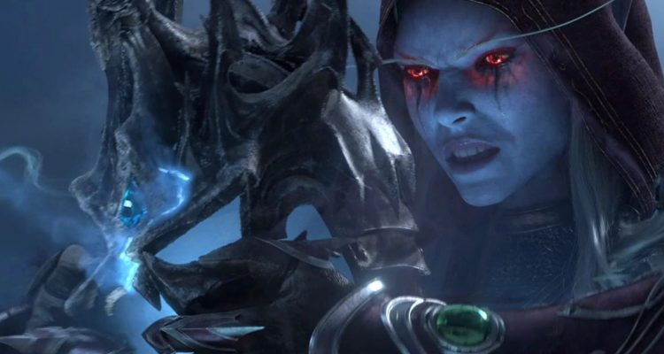World of Warcraft: Shadowlands ощущается как Battle for Azeroth – пока что