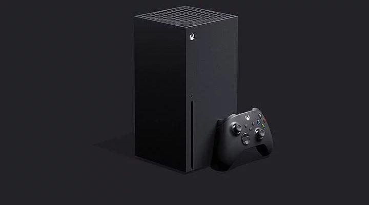 Xbox Series X на самом деле просто Xbox
