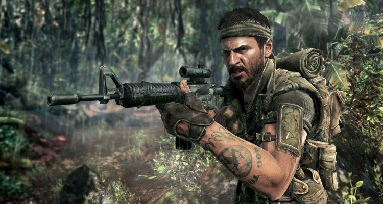 7 из 10 бестселлеров десятилетия были играми серии Call of Duty