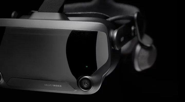 Анонс Half-Life: Alyx стимулировал продажи VR-очков Valve Index