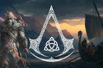 Assassin's Creed Ragnarok будет представлен в феврале