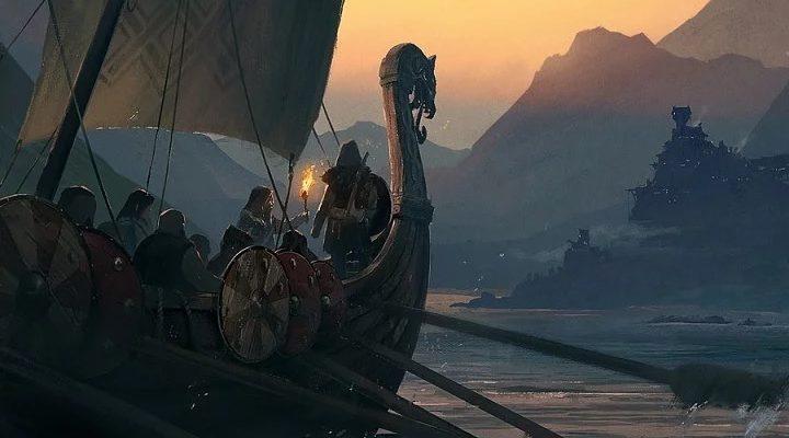 Assassin's Creed Ragnarok - новые утечки о будущей игре
