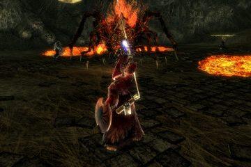 Лучшие моды для Dark Souls