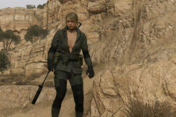 Лучшие моды для Metal Gear Solid V: The Phantom Pain