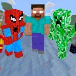 Лучшие скины для Minecraft