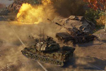 Лучшие игры про танки