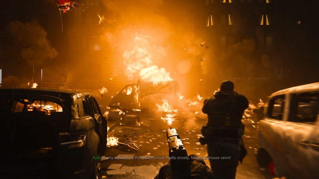 Площадь Пикадилли и Call of Duty: теракты нашего времени