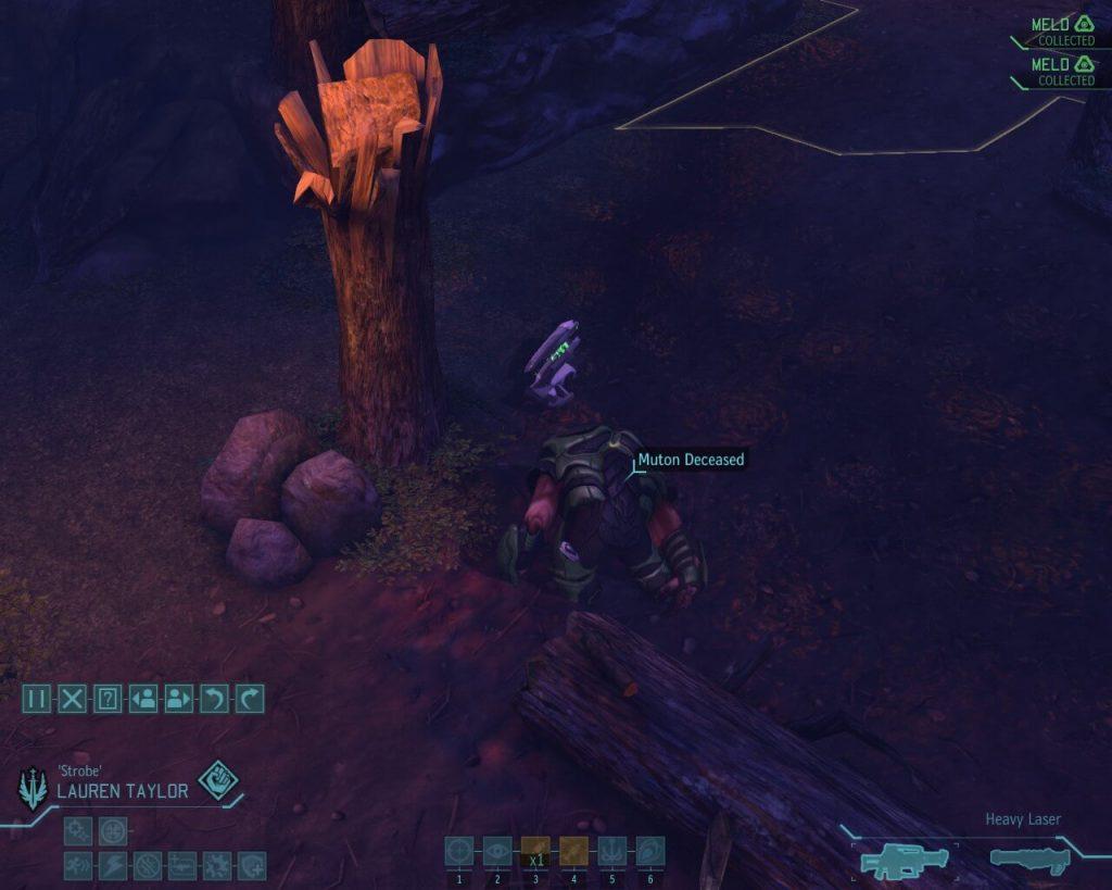 Interface and Gameplay Tweaks