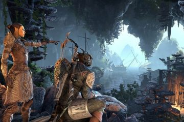 Bethesda бросает все силы на разработку The Elder Scrolls VI