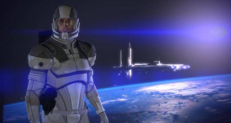BioWare напомнила о первом Mass Effect и вселила надежду в фанатов